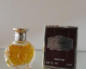 Safari by Ralph Lauren - FULL - Miniature perfume bottle - Eau de Toilette Parfum-