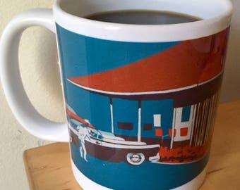 Howard Johnson's Mug