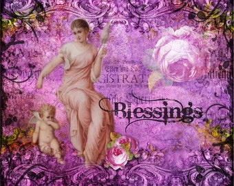 Blessings Collage