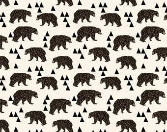 Lovey Geometric Bear. Lovey. Bear Lovey. Woodland Lovey. Adventure Lovey. Mini Baby Blanket. Security Blanket. Lovie. Minky Lovey.