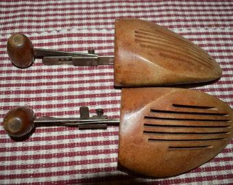 Regal Wooden Shoe Lasts