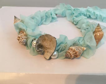 Sea Shell Crown - Adult