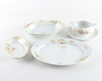 Heinrich & Co. Porcelain Tableware