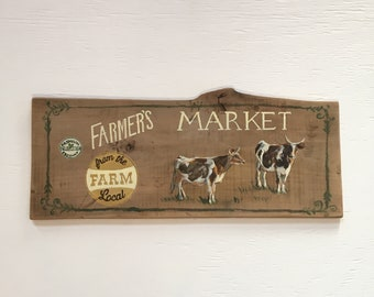 Farmer's Market from the Farm Local