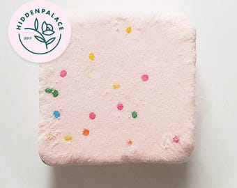 Marshmallow Moment | LARGE Bath Bomb