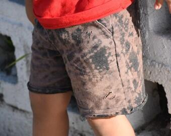 The OG Grunge Shorts