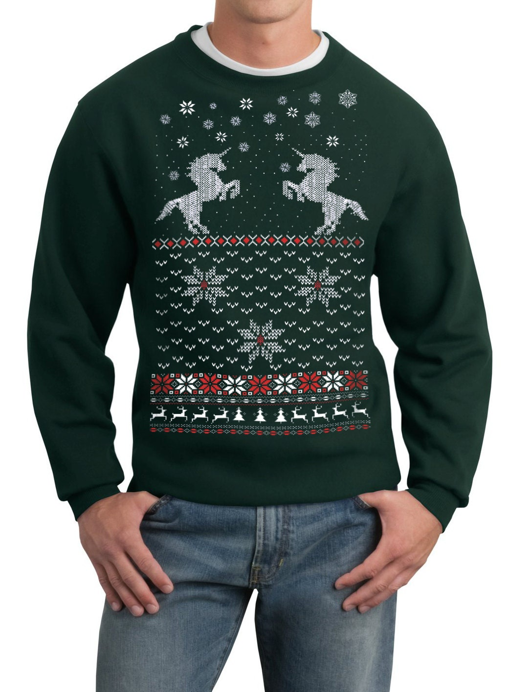 Christmas sweaters etsy