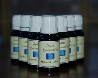 Mother's Comfort essential oil blend  10 ml bottle