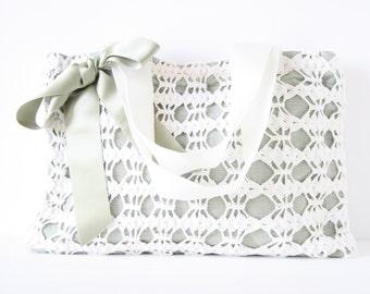 Crochet bag Grace