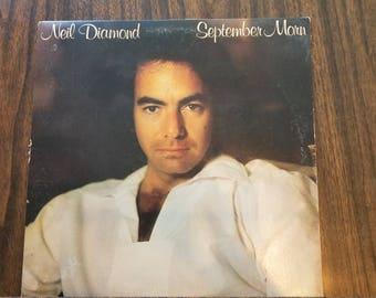 Neil Diamond - September Morn VINYL