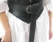 Leather Renaissance Medie...