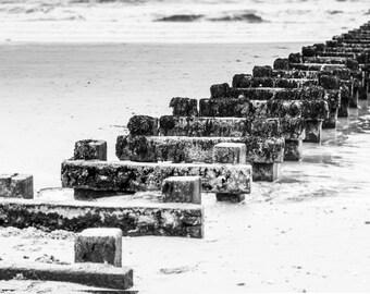 Wooden Breakers