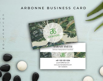 Tree business card etsy arbonne business cards free personalized arbonne tree business card arbonne consultantready for printfor vistaprint or home printing 08 colourmoves