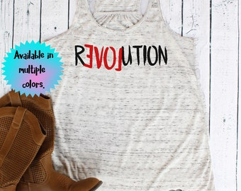 Equality Shirt, Love is Love, Gender Equality, Political Shirts, Feminist Shirt, Girl Power, Equal Rights Shirt, Revolution, Equal Rights