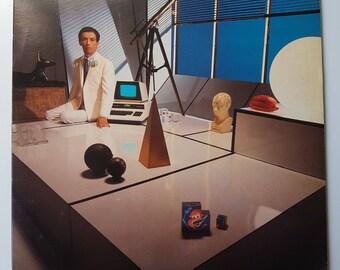 Peter Shelley Homosapien - Record Vinyl LP - 1981