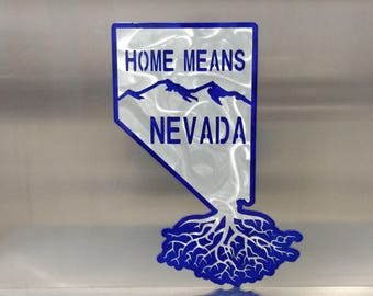 Home Means Nevada Roots