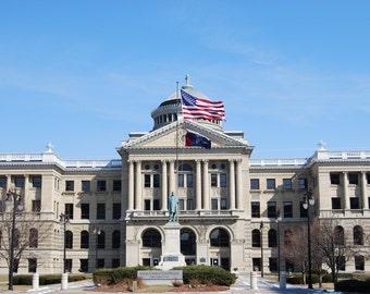 Toledo, Ohio Courthouse