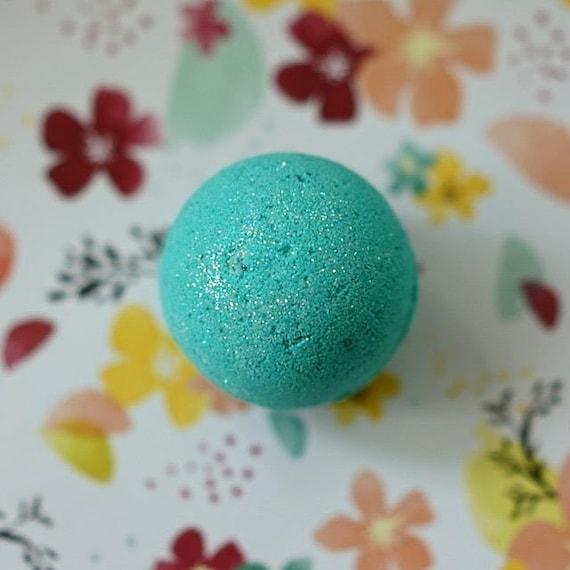 Spark Bath Bomb Fizzy 2 Sizes Available Handmade in USA All