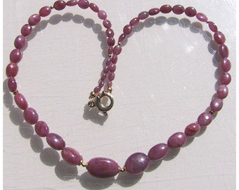 Ruby necklace, necklace, ruby, gold, jewelry, necklace, red