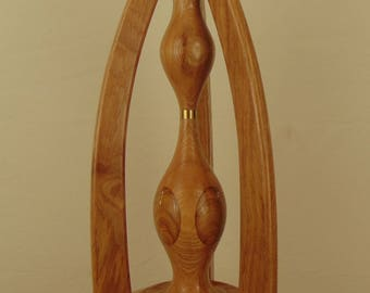 woodcraft, hardwood lamps, table lamps, home decor, custom hardwood lamps, unique woodcraft, bedroom lamps,