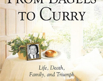 Book: From Bagels to Curry