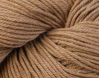 Berroco Pima 100 // 8430 // acorn // cotton yarn