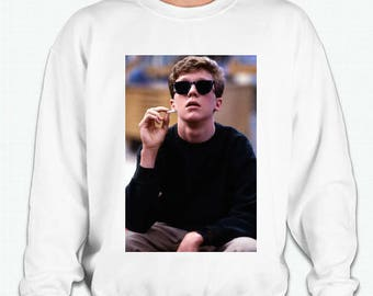 Breakfast club    sweatshirt