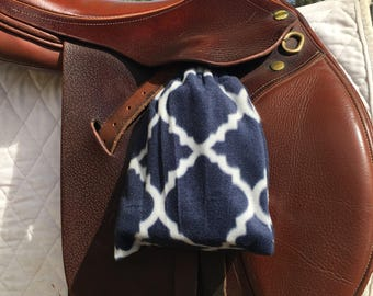 Saddle Saver Stirrup Covers