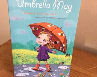 Umbrella May