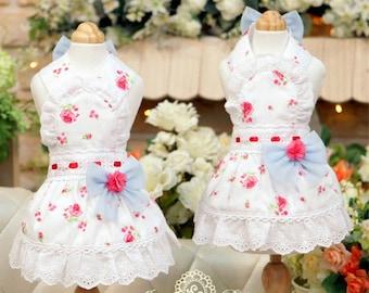 Roserosa - Designer Handmade clothes for Pets / Free Shipping