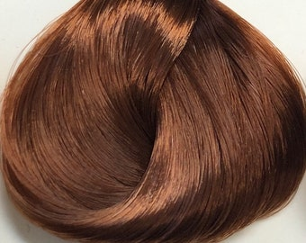 Nylon Doll Hair, Deluxe OOAK, Daikini Tress, Rerooting