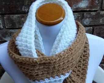 Infinity scarf (Extra Bulky)