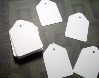 Product Tags, Gift Tags, Set of 50, Price Tags, Labels, Jewelry Tag, Wedding Tag