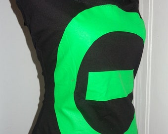 Type O Negative ladies band shirt halter top size XS  on sale