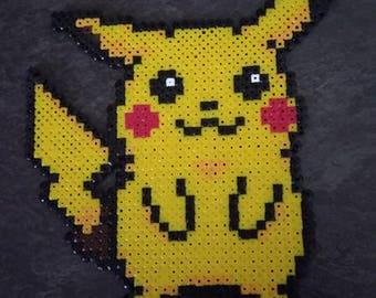 Pikachu - Pixel Art