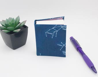 Constellation Hardcover Mini Sketchbook