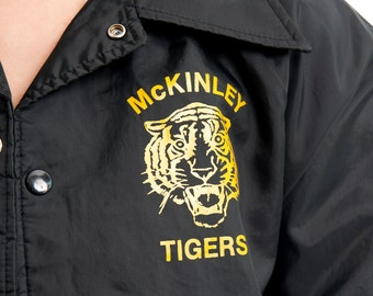 The McKinley Tigers Jacket