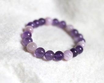 Healing Heartache Gemstone Bracelet