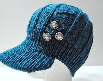 Tamara Hat Pattern