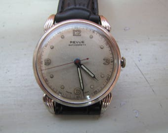 Vintage Swiss Watch