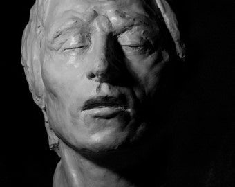 Sculpture (Silent Pain) by Adam Rush (Original)