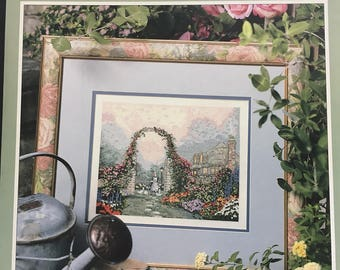 Thomas Kinkade - The Rose Arbor Cottage - Book 2