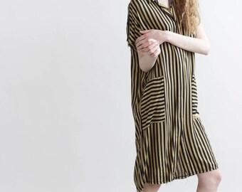 Christmas sale Straps dress , black and gold straps dress.Holidays Sale 50% off