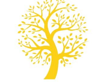 Family Reunion Tree
