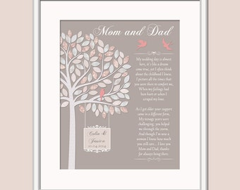 Dad Wedding Gift Etsy