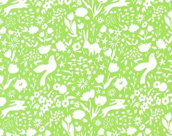 Garden Shadow (Meadow) - Sommer - Sarah Jane - Michael Miller Fabrics - 1 Yard
