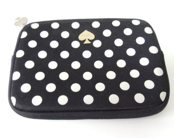 Kate Spade iPad case, pouch.
