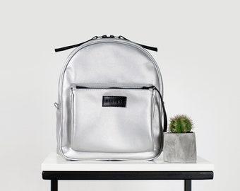 Leather rucksack Gift,Backpack Women,Travel Bag,Leather rucksacks,Leather Laptop Rucksack,School Laptop Backpack,Leather backpack