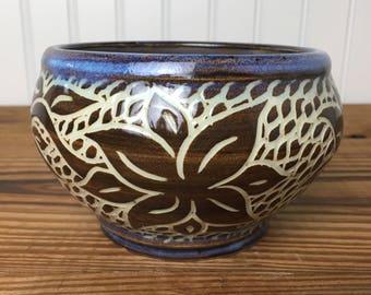 Clematis Bowl