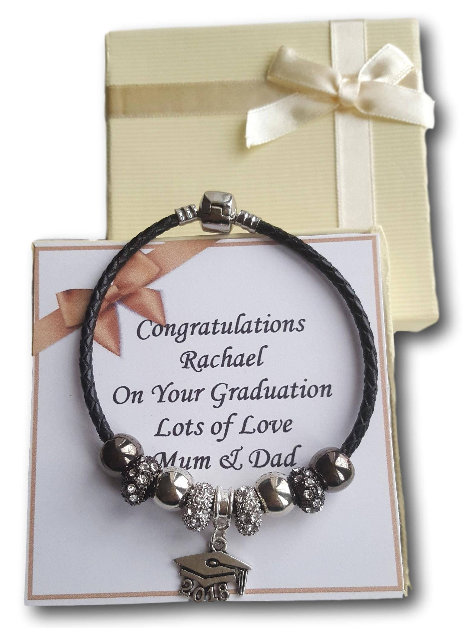 products contagious graduation bracelet combo designs pack img girls